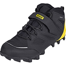 Mavic XA Pro H2O GTX Miehet kengät , musta